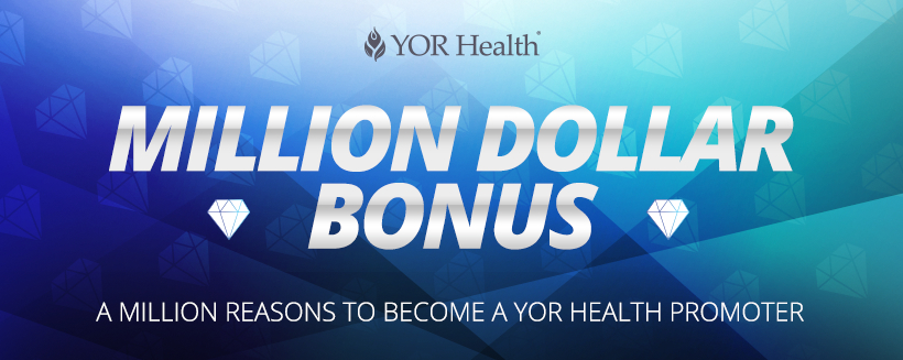 Million Dollar Bonus