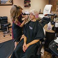 Cambio de Imagen Completo: Cabello, Maquillaje, tratamiento en Spa