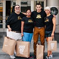 Día de Compras en Beverly Hills, CA