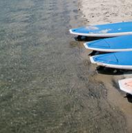 Viaje exclusivo para dos al hermoso Sail Bay