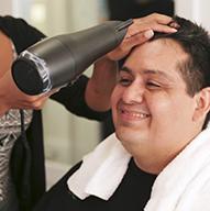 Cambio de Imagen Total: Cabello, Maquillaje, Tratamiento en Spa