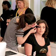 Full Makeover: Hair, Make-Up, Spa Treatment